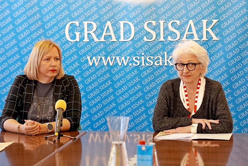 Sportska Hrvatska 53. Zlatna pirueta odrzat ce se u Sisku od 8. do 11. prosinca 2021. godine